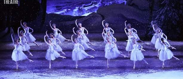 Pittsburgh Ballet Theater/ FB