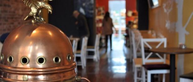 Caffe Mona la bistro