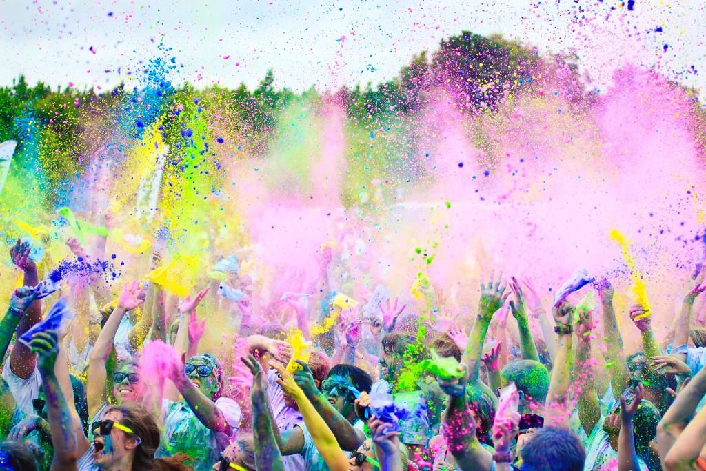 Color Run/ FB