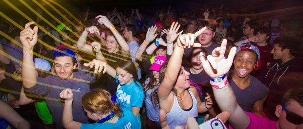 Pittsburgh Dance Marathon/ FB