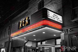 Rex Theater/ Facebook