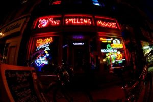 The Smiling Moose/ Facebook