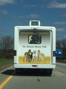Pittsburgh Mobile Veterinary Services/ Facebook
