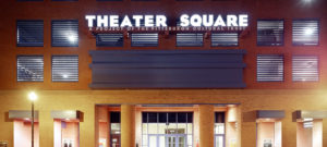Theater Square