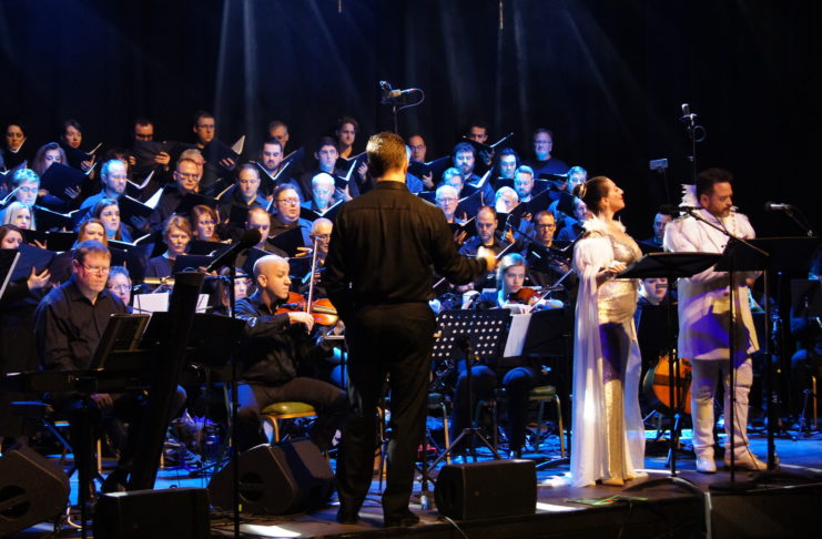 pittsburgh concert venues